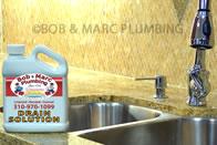 San Pedro - BMP Drain Solution Products